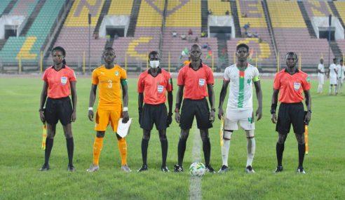 Gana e Burkina Faso qualificam-se para a Copa Africana de Nações Sub-20 de 2021