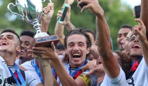 Veja a classificação final do Carioca Sub-20