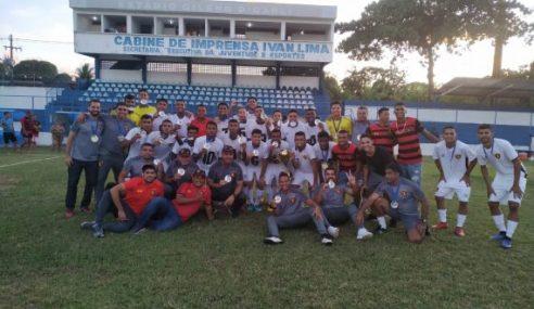 Pernambucano Sub-17 tem apenas seis clubes participantes