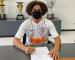 Corinthians assina primeiro contrato profissional com lateral do sub-17