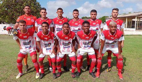 Juventude Samas estreia com vitória no Maranhense Sub-20