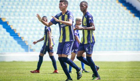 DFG/Iape conquista título da Copa Maranhão Sub-19 pela primeira vez