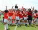 Internacional vence Minas Brasília e conquista Brasileirão Feminino Sub-16