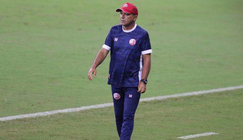 Campeão da Copa do Nordeste Sub-20, técnico do Náutico valoriza conjunto e força nas bolas paradas