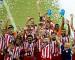 Náutico goleia Fortaleza e conquista Copa do Nordeste Sub-20