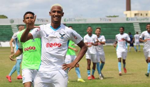Perilima bate CSA nos pênaltis e avança às semifinais da Copa do Nordeste Sub-20
