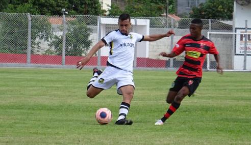São Bernardo FC vence Flamengo e garante classificação no Paulistão Sub-20