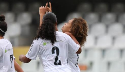 Ferroviária e Santos vencem e vão à final do Paulistão Feminino Sub-17