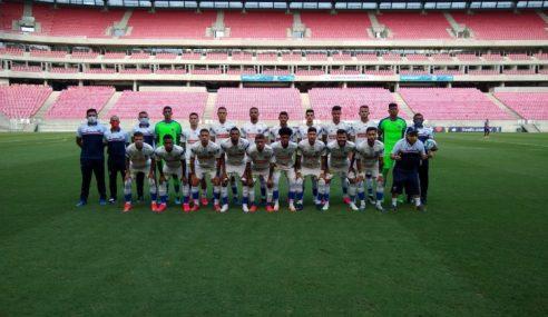 Fortaleza derrota Bahia na abertura da Copa do Nordeste Sub-20