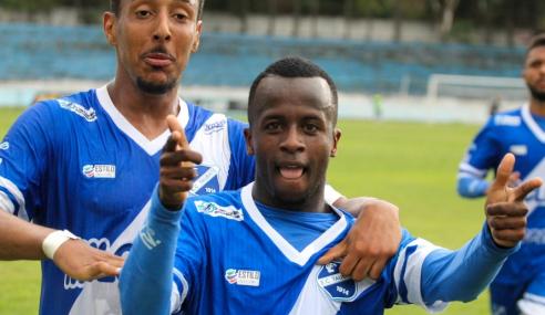 Taubaté busca empate e elimina São José do Paulistão Sub-20