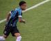 Grêmio marca no fim e bate Vitória em duelo direto pelo G-8 do Brasileirão Sub-20