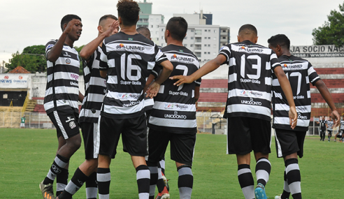 XV de Piracicaba vira, elimina Elosport e fecha como primeiro geral no Paulistão Sub-20