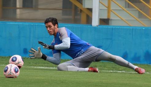 Breno pega dois pênaltis, e Santos vai às quartas do Paulistão Sub-20