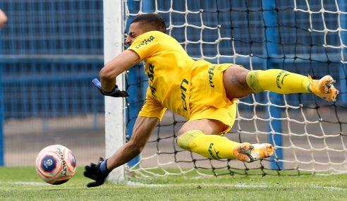 Confira a classificação final do Paulistão Sub-20 de 2020