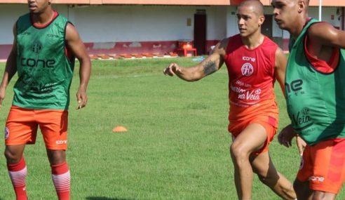 America-RJ anuncia dois jovens jogadores para a temporada 2021