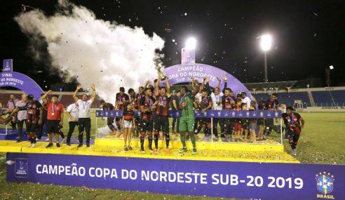 Confira o guia da Copa do Nordeste Sub-20