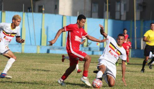 Duelo potiguar por uma vaga na fase de grupos da Copa do Nordeste Sub-20