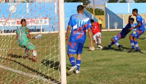 União/ABC conquista o Sul-Mato-Grossense Sub-19 pelo segundo ano seguido