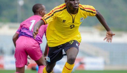 Uganda bate Tanzânia e fica com título da Zona Centro-Leste Sub-17 da África