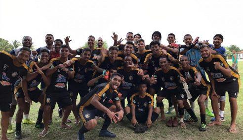 Federação Maranhense divulga tabela da segunda fase do Estadual Sub-20