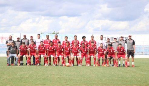 Título do Torneio FGF põe Vila Nova no Top-40 do Ranking DaBase