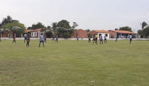 Chapadinha/Comercial termina primeira fase do Maranhense Sub-20 com 100% de aproveitamento