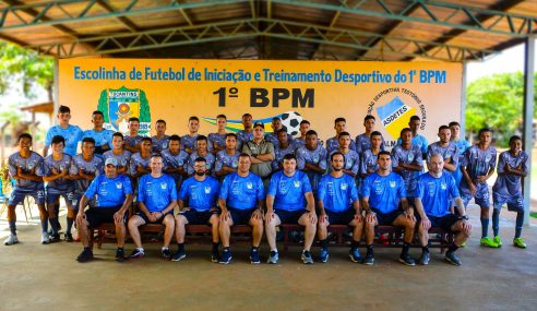 Definidos os confrontos da segunda fase do Tocantinense Sub-17