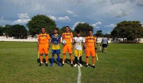 Definida a final do Tocantinense Sub-15