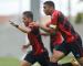 Athletico-PR vence São Paulo e avança às semifinais do Brasileirão Sub-20