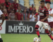 Flamengo empresta atacante Bill a clube ucraniano