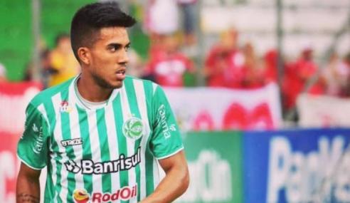 Bahia fecha com meia do Juventude para o time sub-23