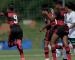 Flamengo bate Goiás e vence a terceira no Brasileirão Feminino Sub-18