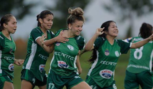 Iranduba vira nos acréscimos e vence Foz Cataratas pelo Brasileirão Feminino Sub-18