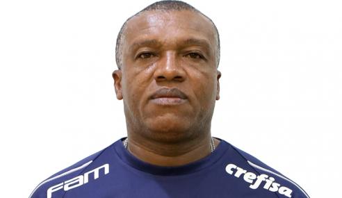 Hamilton Mendes deixa o Palmeiras para compor comissão técnica do sub-23 do Bahia