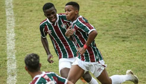 Fluminense encaminha vendas de Kayky e Metinho ao City Football Group