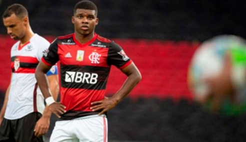 Modelo do negócio muda e Flamengo encaminha venda de Lincoln ao Vissel Kobe, do Japão