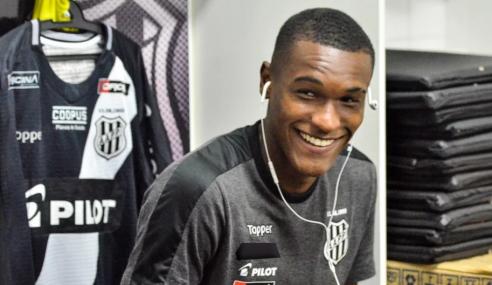 Corinthians empresta Matheus Alexandre à Inter de Limeira