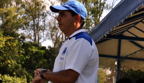 Cruzeiro anuncia retorno de Paulo Ricardo para comandar time sub-20