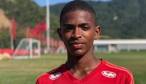 Fortaleza fecha com destaque da Taça das Favelas que estava no Flamengo