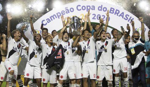 CBF define critérios de classificação para as Copas do Brasil Sub-17 e Sub-20