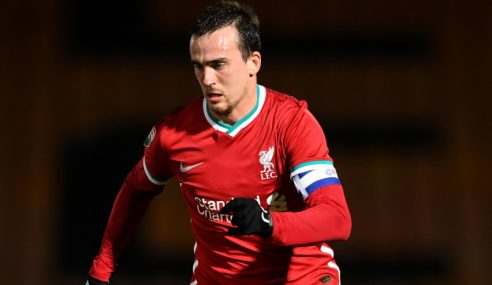 Liverpool-ING empresta atacante canadense ao Charlton Athletic-ING
