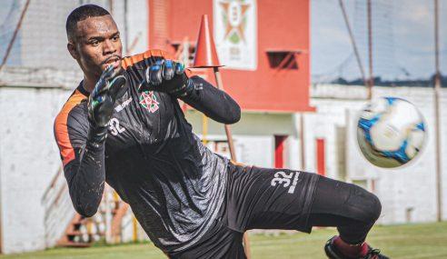 Boa Esporte anuncia primeiro reforço para a temporada de 2021