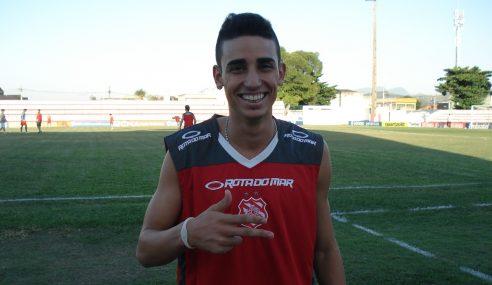143 clubes têm atletas revelados com gols marcados no atual Brasileirão