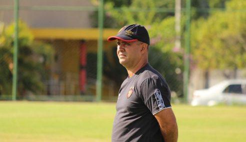 Confira as semifinais do Pernambucano Sub-17