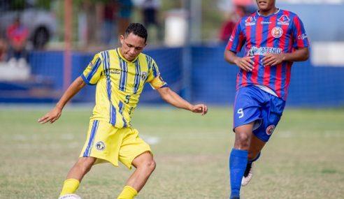 Com gol no último minuto, Juazeiro vai à semifinal do Cearense Sub-17