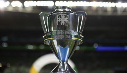 Sorteio da Copa do Brasil Sub-20 está marcado para sexta-feira (19)
