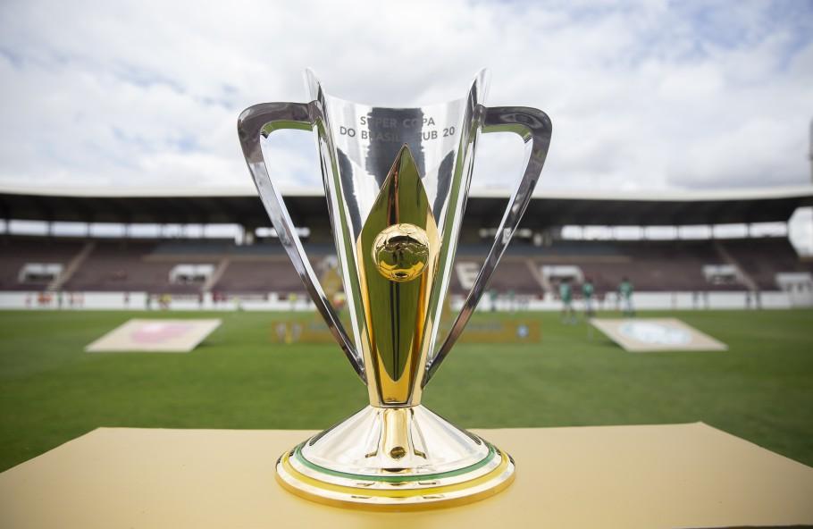 Supercopa do Brasil Sub-20 tem data e local confirmados