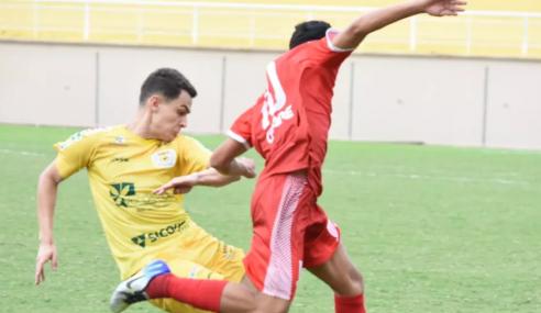 Acreano Sub-20 de 2020 é cancelado e Galvez fica com vaga na Copa do Brasil