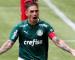 Palmeiras acerta empréstimo de atacante ao Vitória