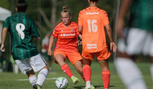 CBF define tabela da segunda fase do Brasileirão Feminino Sub-18
